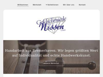Goldschmiede Nissen GmbH