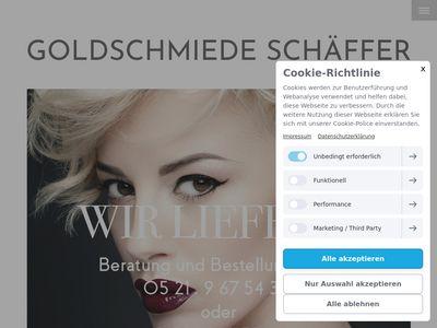 Juwelier Achim Schäffer