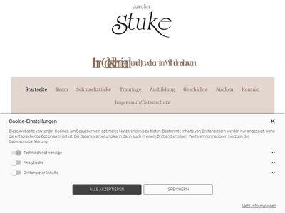 Goldschmiede Stuke
