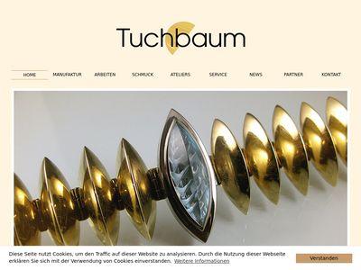 Tuchbaum Goldschmiede