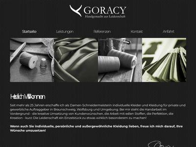 Susanne Goracy Schneider-Atelier