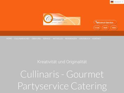 Cullinaris UG (haftungsbeschränkt)