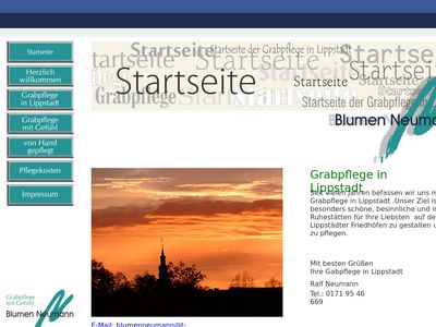 Kurt Behnke Blumenhaus e.K.