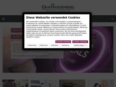 Gohm + Graf Hardenberg GmbH