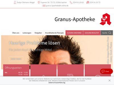 Granus-Apotheke