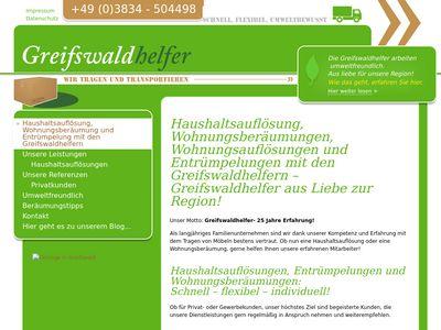 Greifswaldhelfer