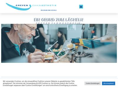 Greven Zahnästhetik GmbH