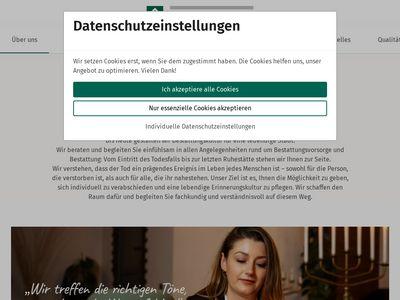 Grieneisen GBG Bestattungen GmbH