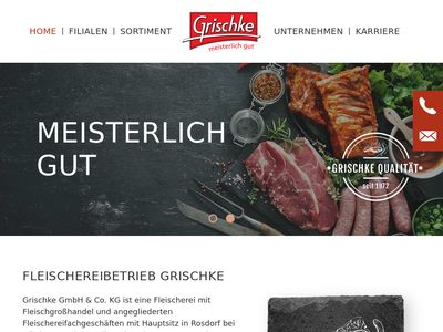 Grischke GmbH & Co. KG