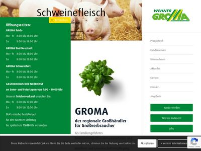 Groma Fulda