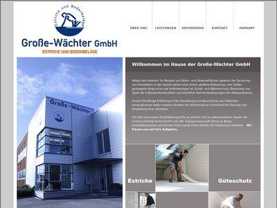 Rudolf Grosse Wächter GmbH