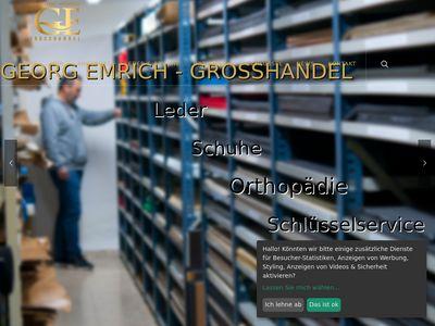 Georg Emrich Inh. Halil Bulmus e.K.