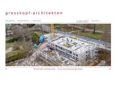 Architekturbüro Grosskopf
