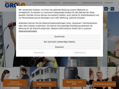 Fritz Grove Elektro GmbH