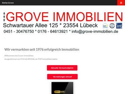 Grove Immobilien e.K.
