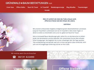 Adolf Volk Bestattungsinstitut Gm…