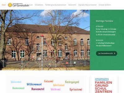 Carl-Sonnenschein-Schule