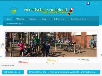 Betreute Grundschule Gadeland e.V.