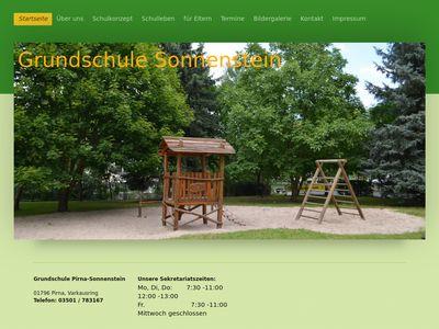 Grundschule Sonnenstein