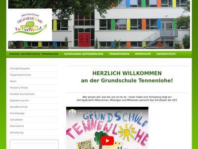Grundschule Tennenlohe