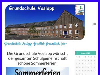 Grundschule Voslapp