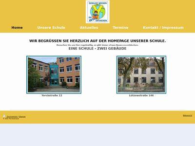 Grundschule Yorckstrasse