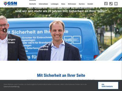 GSN Gebäudesicherheit Nord GmbH