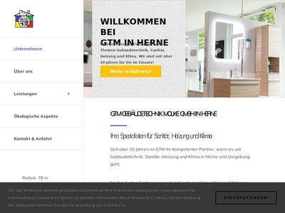 GTM Gebäudetechnik Molke GmbH