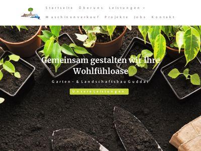 Guddat Garten- und Landschaftsbau