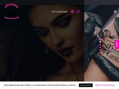 Güldner Tattoo-& Piercingstudio