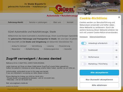 Gürel Automobile GmbH & Co. KG