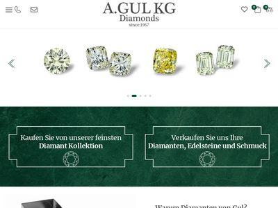 A. Gul KG