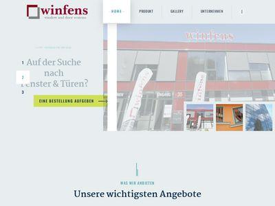 Winfens