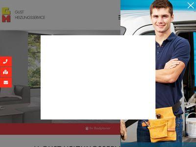 H. Gust Heizungsservice GmbH
