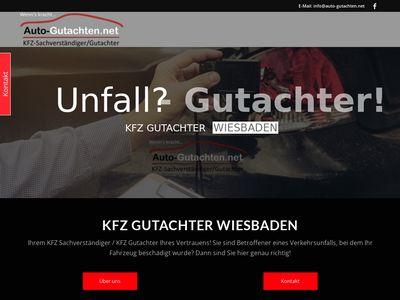 Kfz Gutachter Wiesbaden