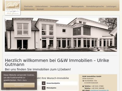 G&W Immobilien GmbH