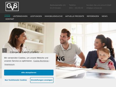 GVS Schwarz Immobilien GmbH