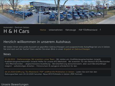 H & H Car's