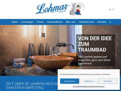 H. J. Lohmar GmbH
