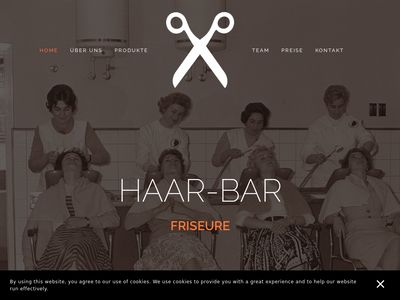 Haar-Bar Express