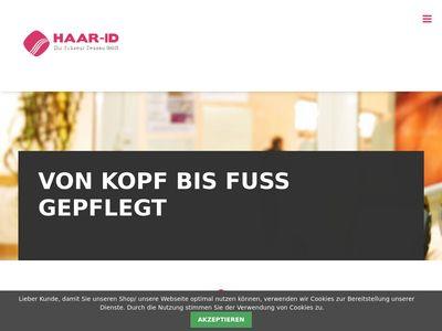 Ihr Friseur Dessau GmbH
