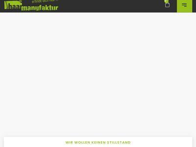Haarmanufaktur Wolfsburg