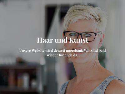 Haar und Kunst Friseur