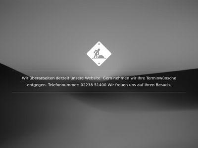 HaarDesign Mike Richter