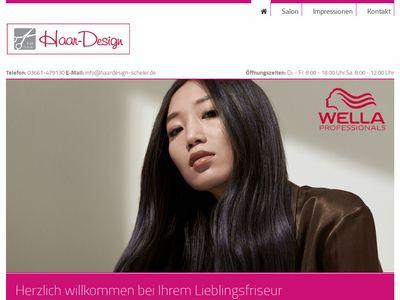 Haar-Design Karin Schramm