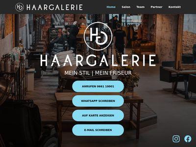 Haargalerie Fulda