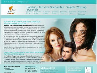 Haar Praxis Rasch GmbH