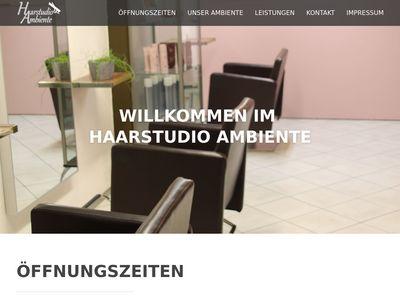 Demirs Haar Studio