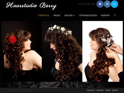 Haarstudio BerrY
