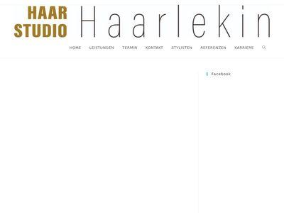 Haarstudio Haarlekin